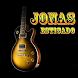 Jonas Esticado Musica e Letras by MedyDolphins