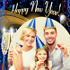 New Year Photo Frames by CHUMOB CO., LTD.