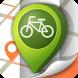 두바퀴 생태여행 자전거 내비게이션 by 환경부 (교통환경과)