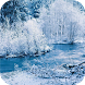 Winter forest. Live wallpaper by Live Wallpapers UA