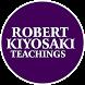 Robert Kiyosaki Teachings by xifa console