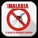 S.O.S Malaria by Pepe Maiga