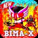 The PRO Bima-X New Tips by Sam Studio Dev Pro