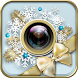 Christmas Photo Frames by Bling Bling Apps