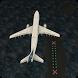 Airplane Night Flight Time Sim by BOX10.COM