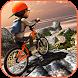 bmx Hill Climb mountain Cycling by Game Pixels Studio