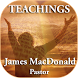 James MacDonald Teachings by More Apps Store