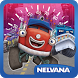 Trucktown: Crash City by Nelvana Digital Inc.