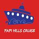 Papihills - punnami tourism by mastersmedia
