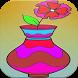 Pottery Coloring by rpml dev