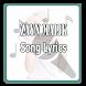 Zayn Malik Song Lyrics by Ronda Manungkal