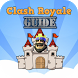Guide For Clash Royale by susan weimer