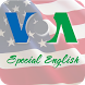 VOA Special English by TAM HUU