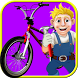 Cycle Mechanic Repair & Wash by TipTopApps