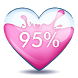 Real Love Calculator by Thalia Premium Photo Montage