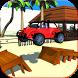 Beach Baby Buggy Stunt 2016 by VigorousGames