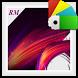 Wrap - theme Xperia™ by RM designs