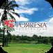 Poresia Golf in Johor Bahru by E-Stream Pte Ltd