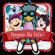 Penguin Ski Safari - Snow Race by theandroidgalaxy