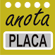 Anota Placa by Fedablio - Hobby Hacker