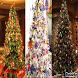 Christmas Tree Design by Muntasir