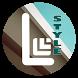 L-Style Theme by Cyberaprendiz