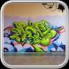 Graffiti Wallpaper by MasterLwp