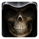 Skulls Live Wallpaper by Pro Live Wallpapers