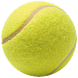 Tennis Touches by Adrian Manuel