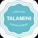 Gelateria Talamini bestelapp