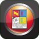 NED comic by MEB Corporation Ltd.