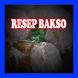 Resep Bakso Spesial Lengkap by Ataya Studio