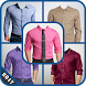 Men Formal Shirt Photo Suit by CDG