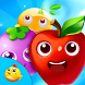 Let's Learn Fruits & Veggies by Gameiva