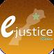 E-justice mobile Morocco by Ministère de la Justice DECM Royaume du Maroc