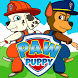 Paw Puppy Patrol Adventure by Lotus Games