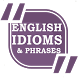 English Idioms and Phrases by SupApps