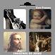 Imagenes de Jesus con Frases by Raul Berrio