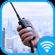 Super Wifi Walkie Talkie by Rwislam