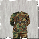 Army Photo Suit by Bapu Ki Apps