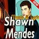 Shawn Mendes Music + Lyric by Leviz Moralez Music Media