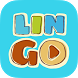 Lingo with Friends. Word game for everyone. by Sheepdog Lab.