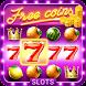 Royal Slots: Casino Machines by Stonehenge Games - Casino Slot Machines