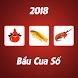 Bầu Cua Số (bau cua tom ca - bau cau so 2018) by VCasino
