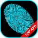 Fingerprint Lock Simulation