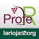 RacimaProfe by Gobierno de La Rioja