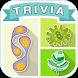 Trivia Quest™ Biology Trivia