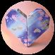 Origami Heart Tutorials by Salimando