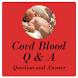 Cord Blood Q & A