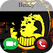 a video call from Bendy Prank by Glok45